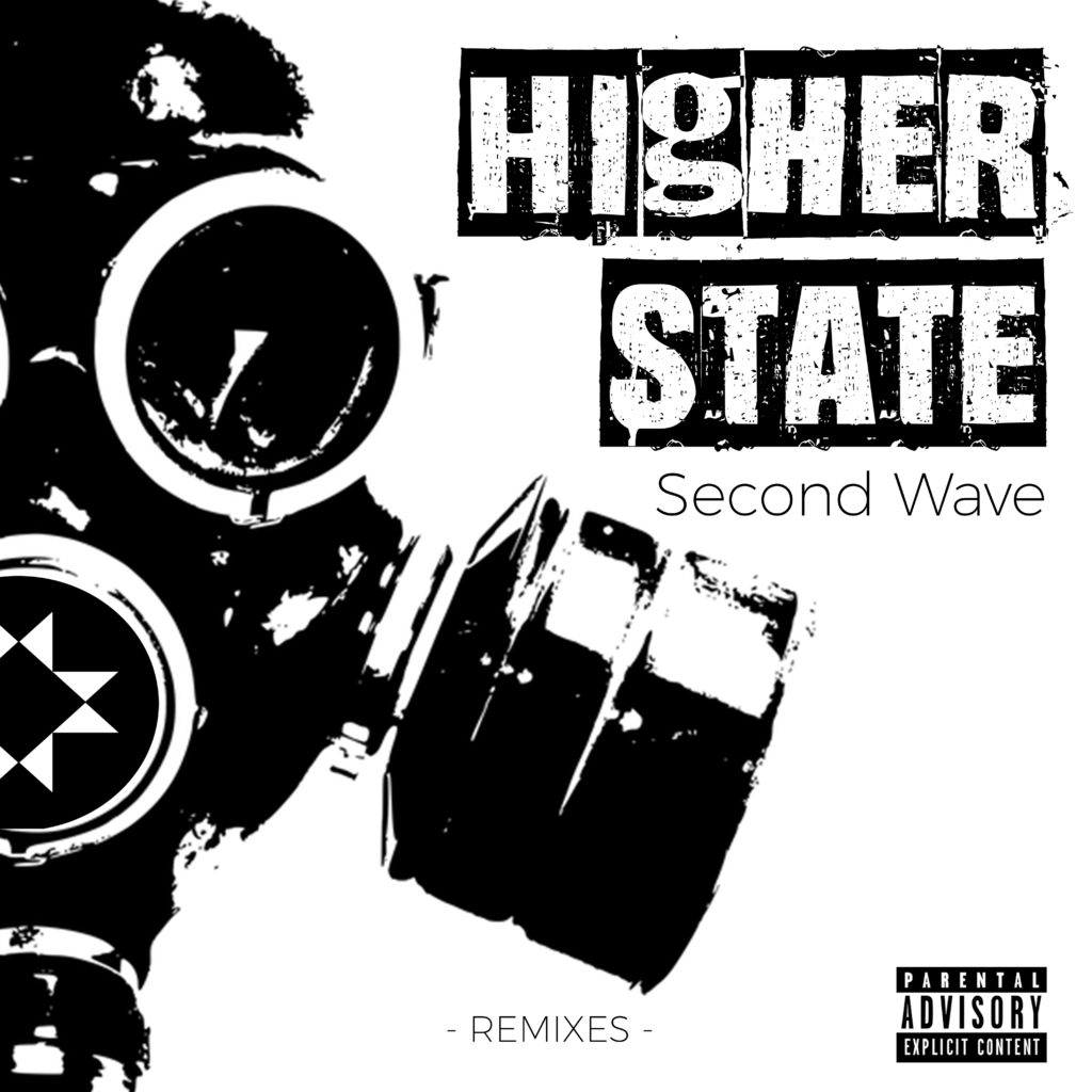 Higher State - Second Wave Remixes